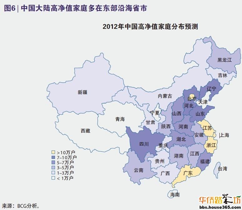 地图 北京最多宁夏海南等四省最少