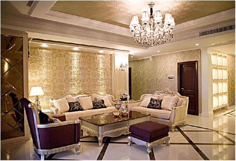 """欧式新古典主义风格 在今天这个崇尚返璞归真的年代,家居饰品又掀起一轮""""新古典主义""""浪潮。新古典风格的家具、饰品,所追求的是通过精炼而朴素的造型,适度的雕饰,将古典与现代两者融为一体,带给人们一种全新的浪漫感受。 新古典主义风格概述 18世纪中叶,随着资产阶级的日益革命化,欧洲先进的知识分子对封建制度和它的意识形态进行猛烈开火,这场政治上的风云变幻的激烈斗争,席卷了整个民族,所有的阶级在军事、经济、政治、哲学、文学和艺术一切领域都摆弄了战场。"""