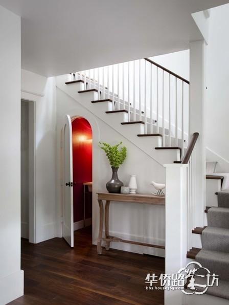 复式房屋楼梯设计知识及装修注意的问题