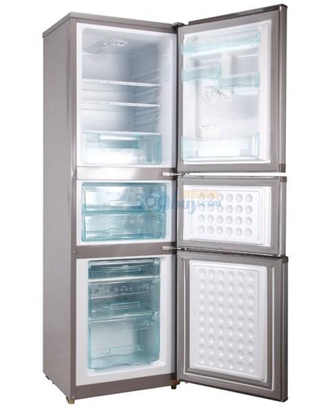 海尔冰箱bcd_238s冷藏室不制冷是什么原因