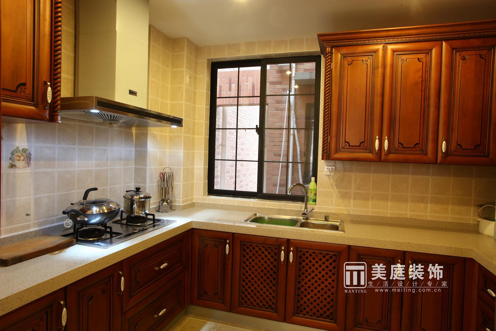 关于厨房,卫浴方面的电路设计小编以后有机会再和