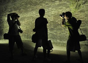 摄影沙龙业主社区