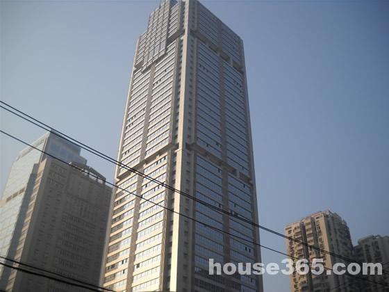 华利国际大厦精装修豪宅地铁口