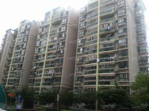 大地豪庭2室2厅1卫94平米精装产权房2004年建