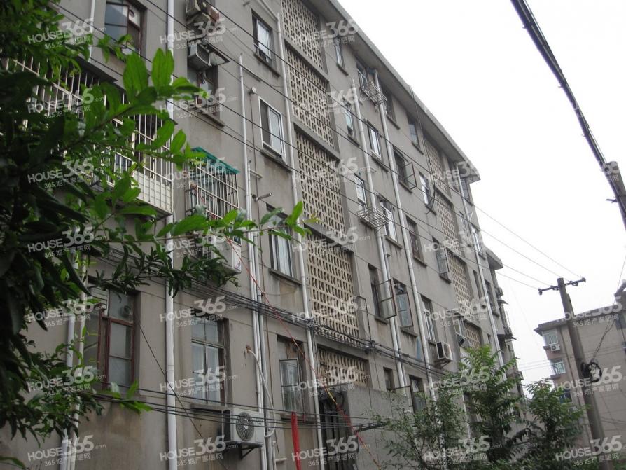 晏公庙新村2室1厅1卫55平米简装使用权房1988年建