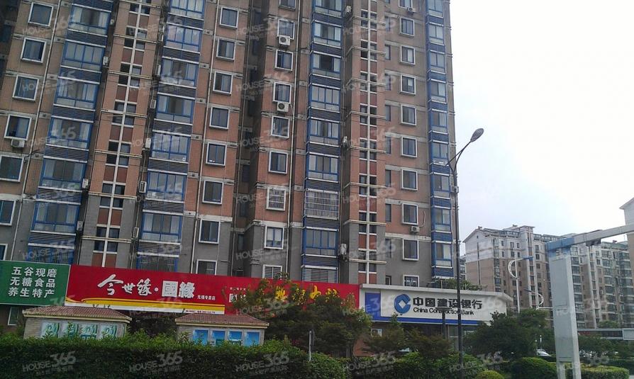春江花园 高品质小区 配套成熟 东亭核心地段 诚心出售