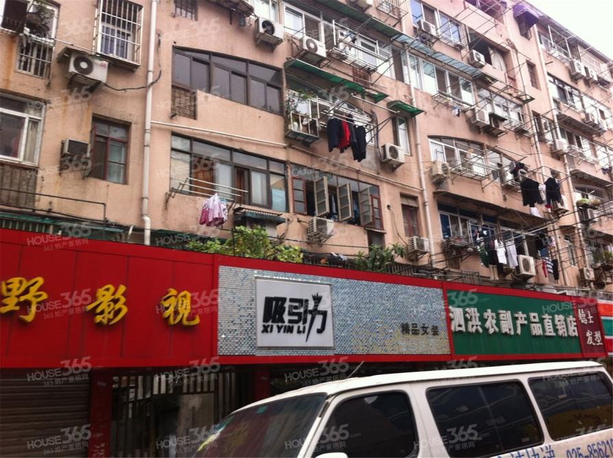 谁南京ks十字绣红庙店在哪里?