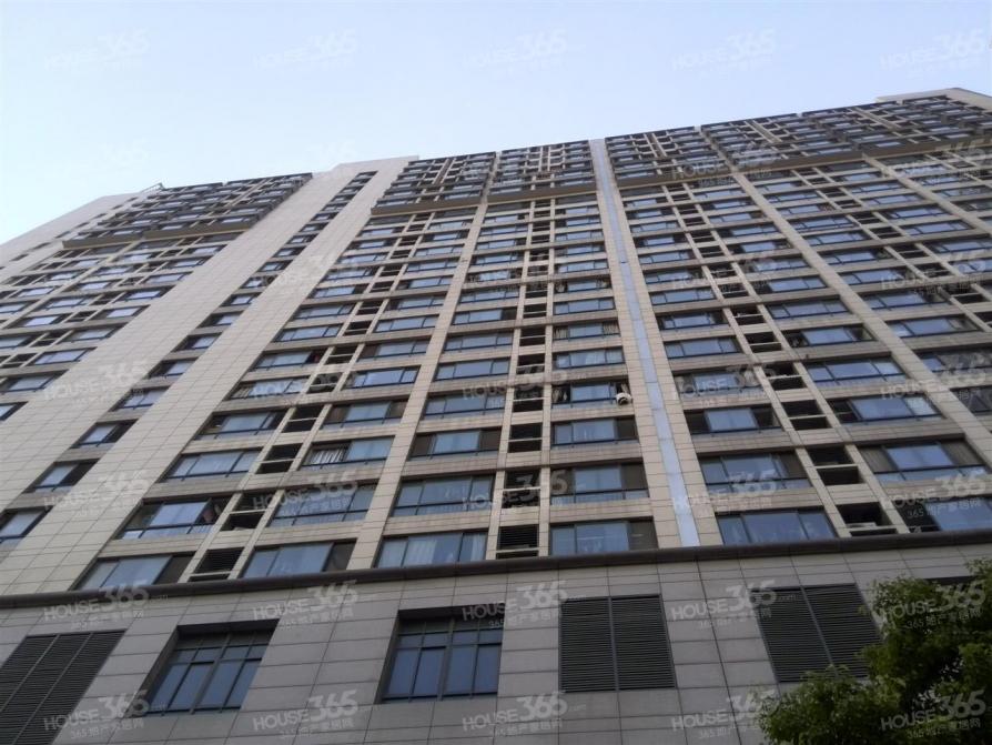 同曦新贵之都1室1厅1卫47平方产权房简装