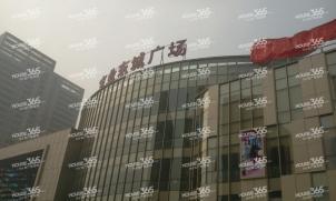 宝业东城广场100平米整租精装