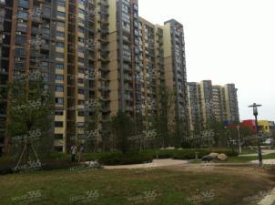 天润城12街区实景图