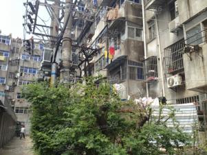 六合米巷小区3室1厅1卫80�O整租精装