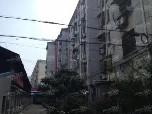 米巷小区2室1厅1卫65平米精装整租