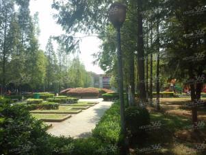 太湖花园二期实景图