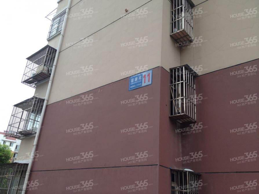 南湾营馨康苑3室1厅1卫93平米整租精装