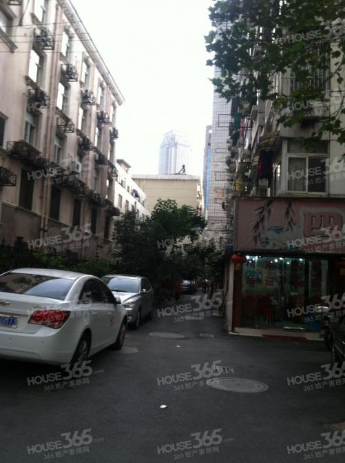 廖家巷小区2室1厅1卫53平米整租精装