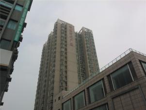 中创时代商务广场3室2厅1卫106�O整租精装