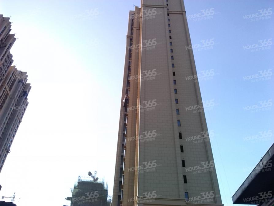 旭辉御府 地铁一号线精装三室二厅 合肥重点名校学区 采光佳