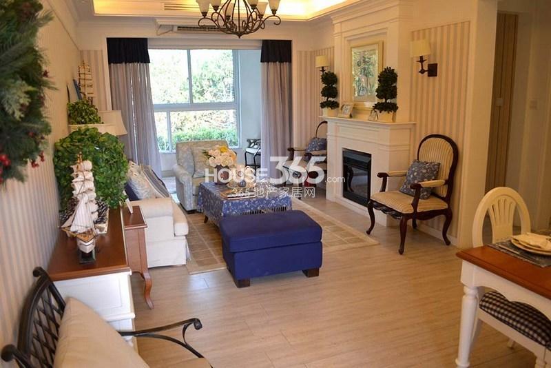 海伦春天海伦春天a3户型84平米两室两厅一厨一卫房源