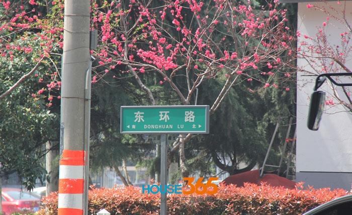 商旅新悦城 实景图