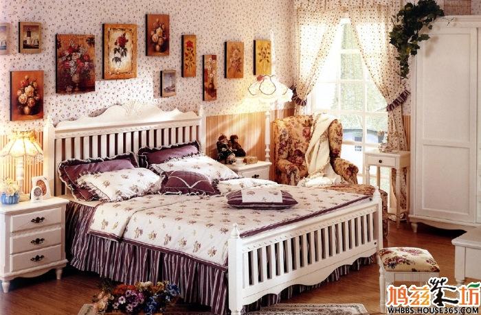 背景墙 床 房间 家居 家具 设计 卧室 卧室装修 现代 装修 700_459