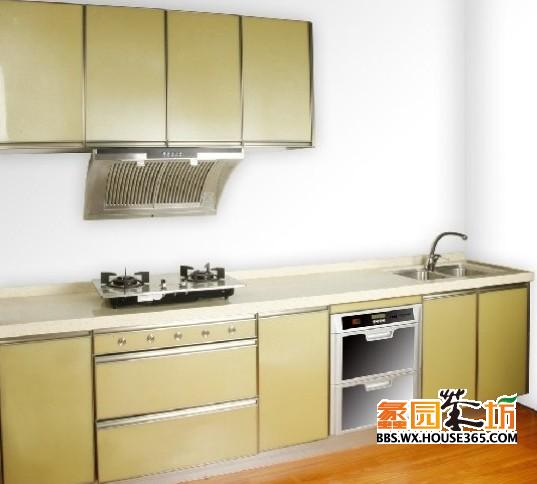廚房間裝修圖片