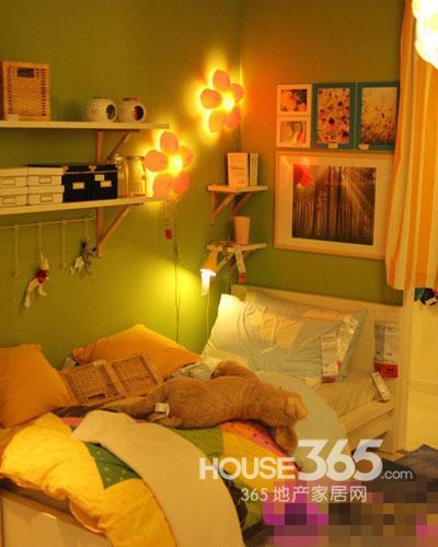 超小5平米卧室装修设计图欣赏