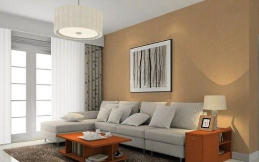 客厅沙发摆放效果图 沙发摆放效果图 客厅沙发摆放效果图