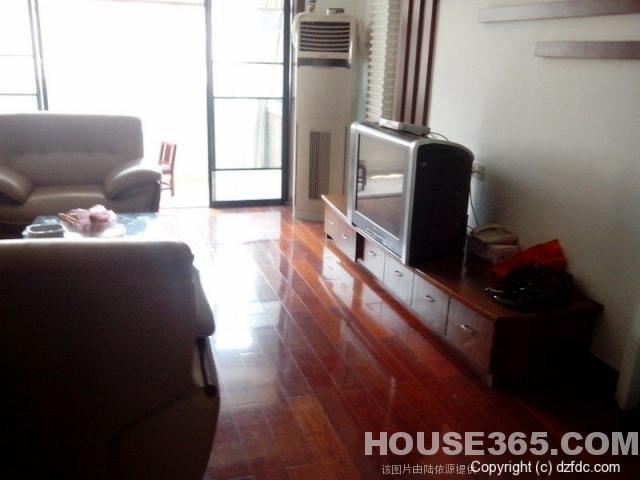 无锡二手房 热点小区宁海里满5年三室两厅全装修房子出售